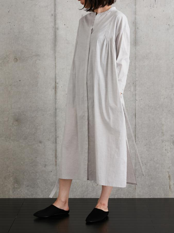 LONG SHIRTS DRESS