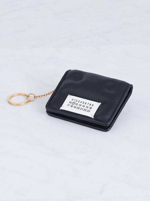 Glam Slam keyring wallet