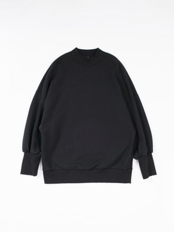 Sweat Long Sleeve Pullover