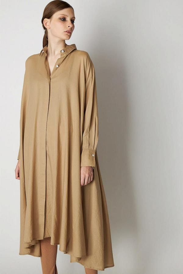 Long Shirt Dress