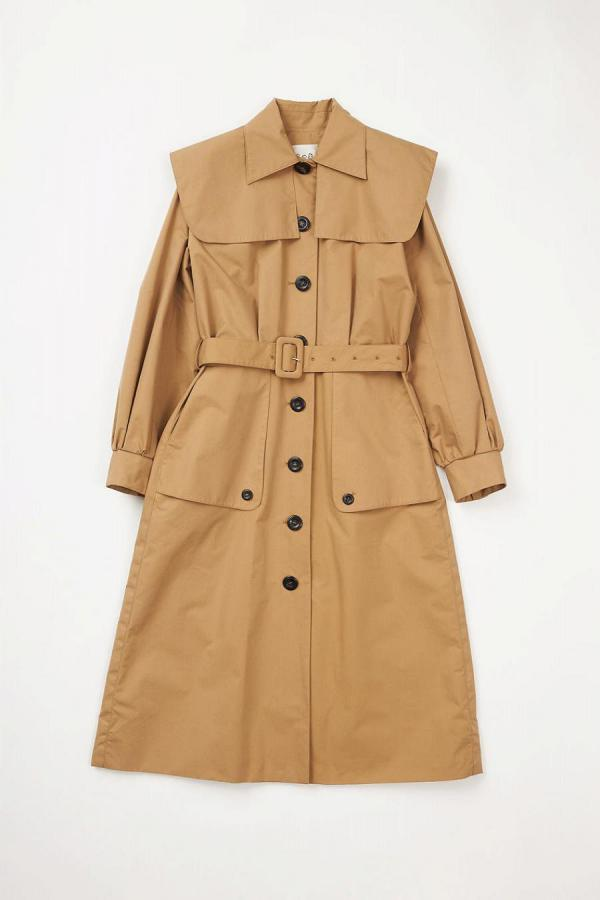 SCOTTO TRENCH COAT