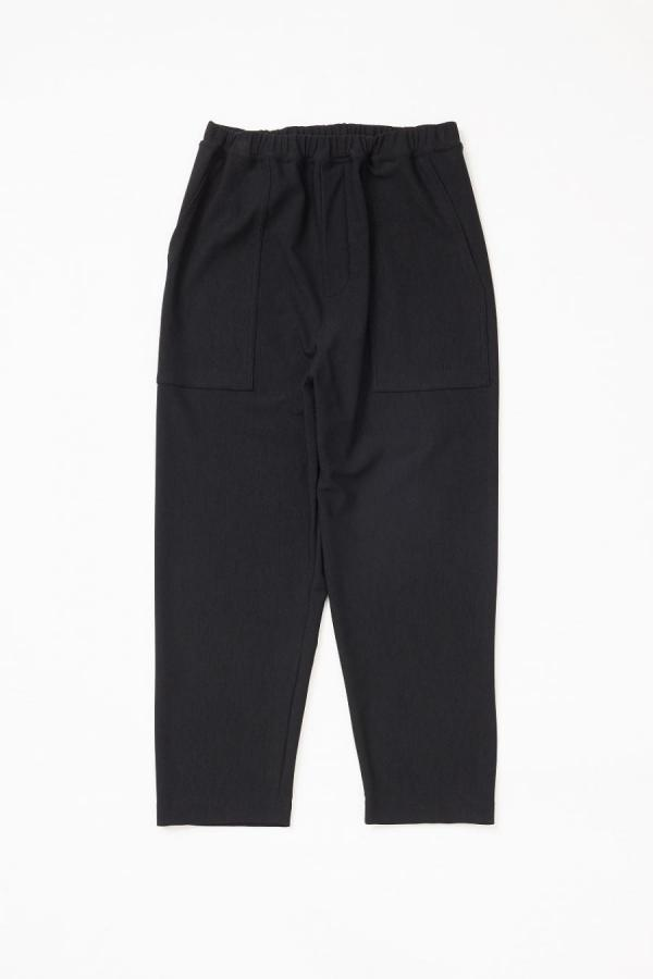 Tricot Cropped Pants