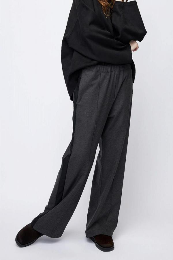 Side Line Trousers