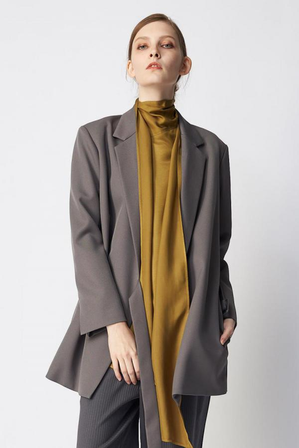 Belted TailorJacket