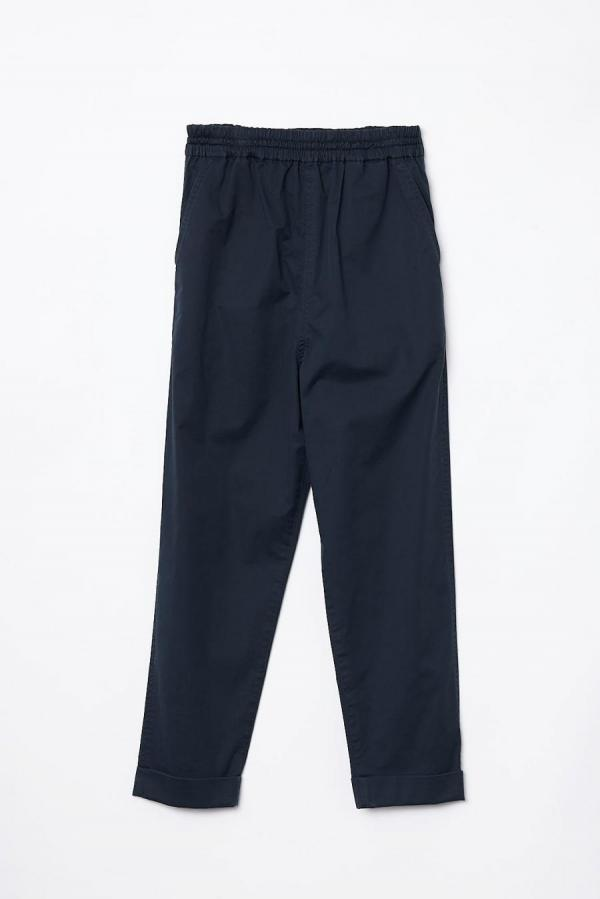 Cotton Tencel Pants