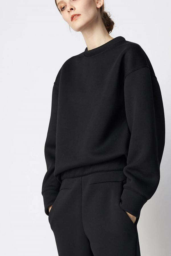 Double Knit pullover