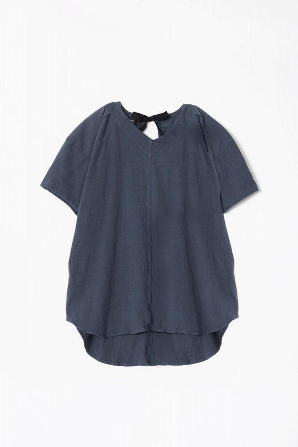 Cotton Linen Top