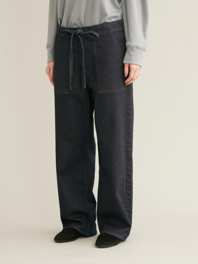10oz RELAXED PANTS