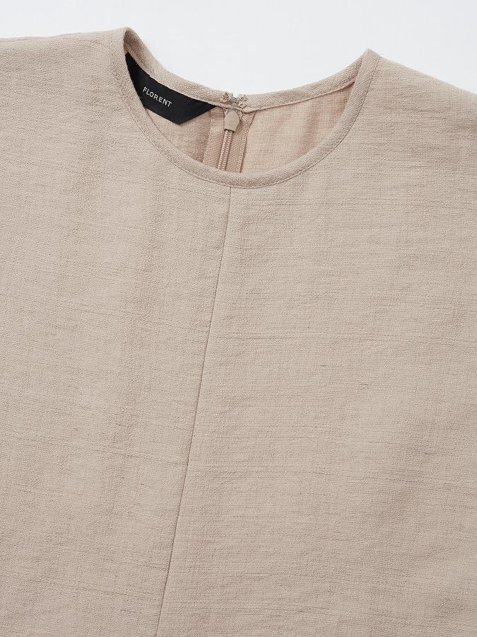 RELAX LONG SLEEVE TOP