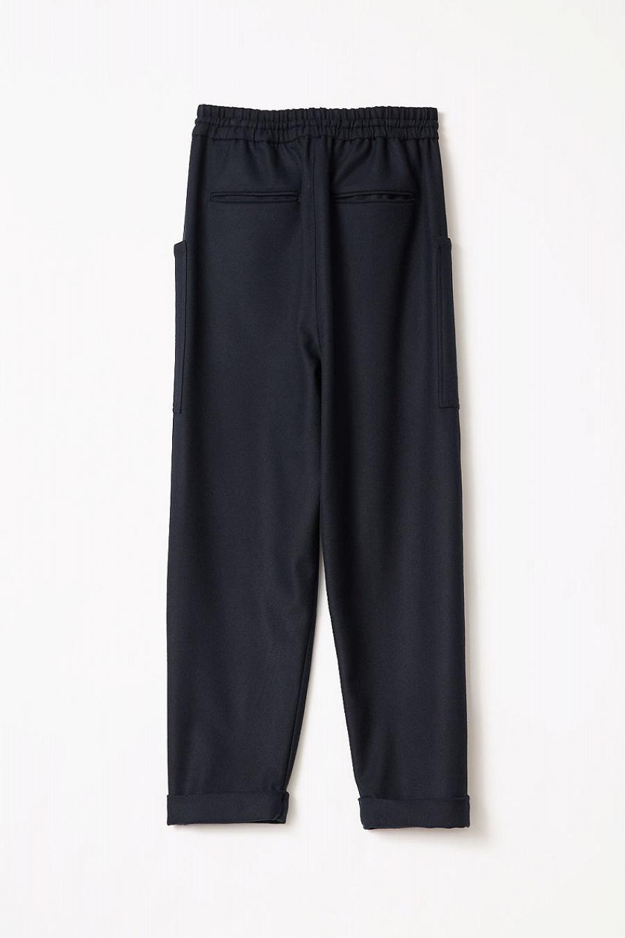 West String Cropped Pants