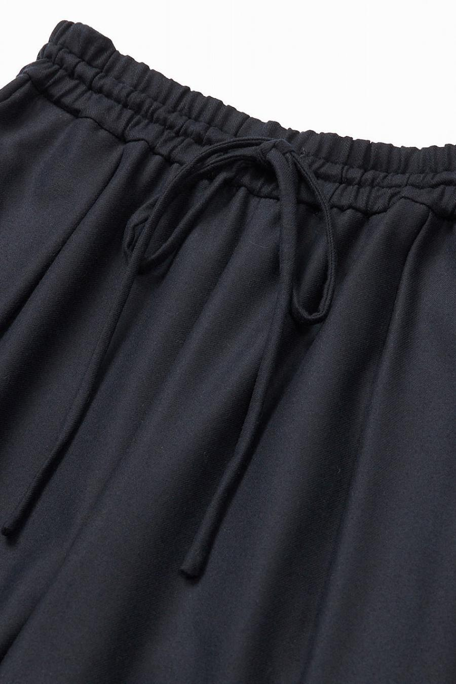 West String Wide Pants