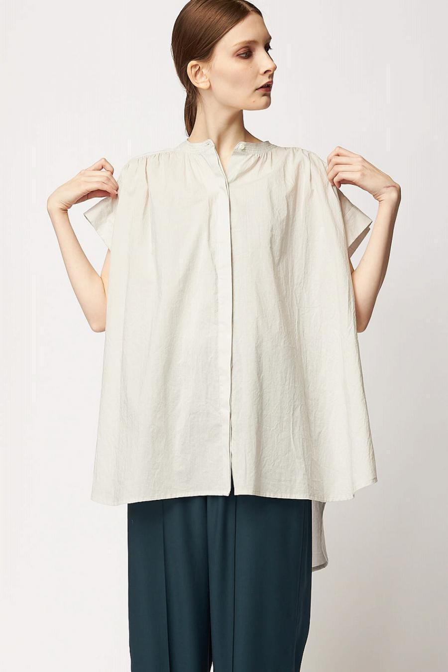 Frenchsleeve Shirt