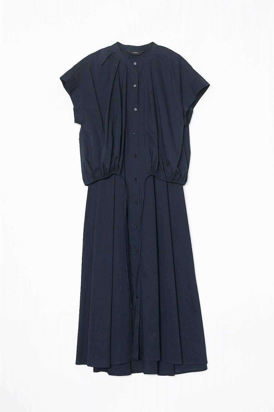 Cotton Washer Dress