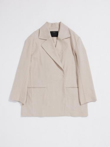 Flax casual tailored jacket